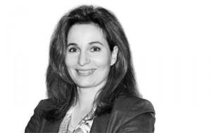 Sylvia Garibaldi